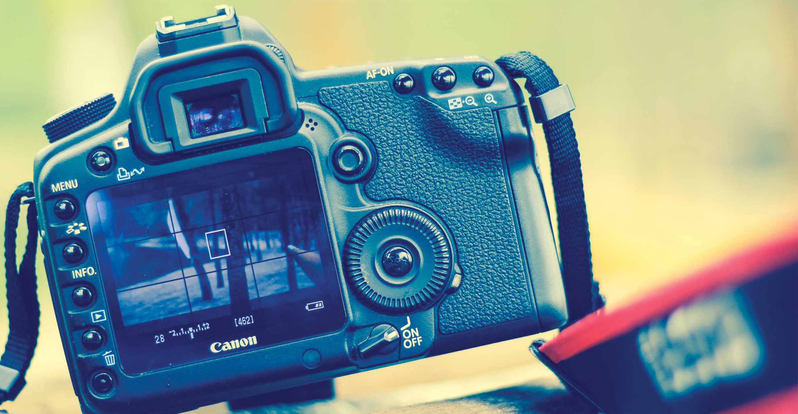 DSLR Basics: 8 Easy Steps to Learn Manual Mode for Canon Canon sports photography tips